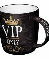 Theebeker vip 33 cl