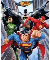 Thema dc comics striphelden mini poster 40 x 50 cm