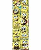 Thema spongebob mini poster 31 x 92 cm