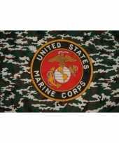Us militarie vlaggen