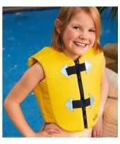 Verstelbaar zwemvest kind